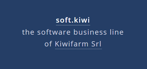 Control4 KMTronic IP Driver from soft.kiwi Software business line of Kiwifarm Srl