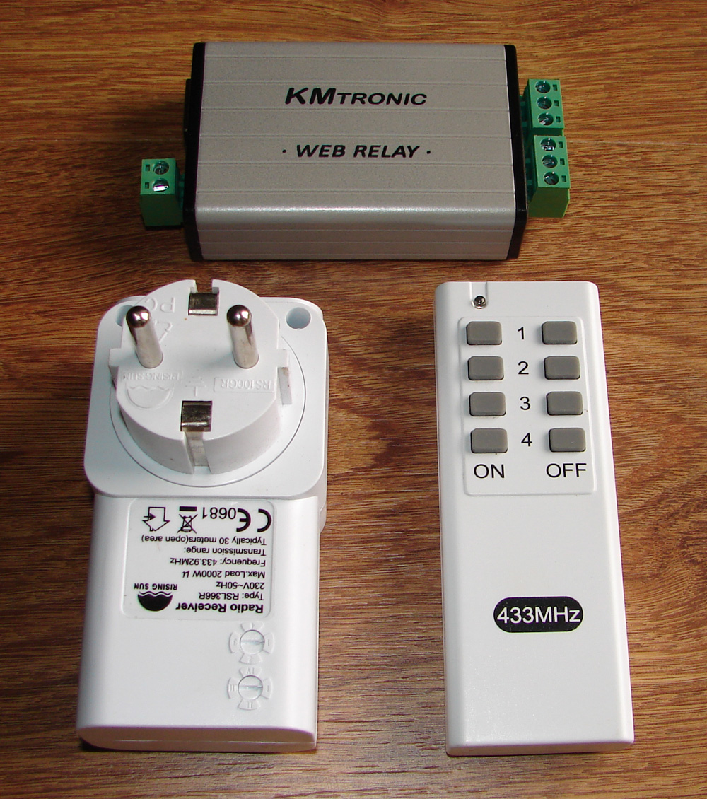 Automated diy greenhouse tcp udp modbus lan web Diy home automation