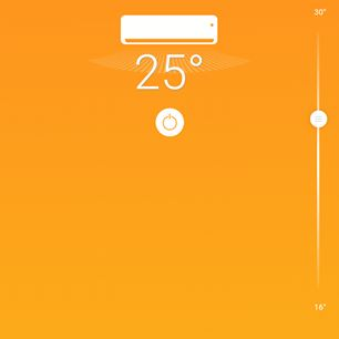 Melissa - control your AC from your smartphone